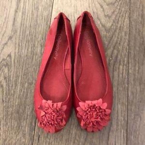 Relativity woman's shoes